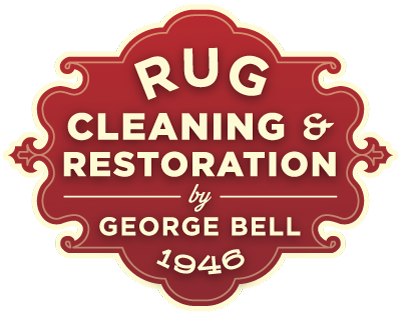 George Bell Rug Cleaning logo